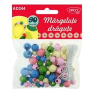 ACCESORII CRAFT - AD244 MARGELUTE DRAGUTE DACO