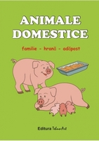 ANIMALE DOMESTICE - jetoane