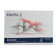 BLOC DESEN D3 10 FILE 110G/MP FAVINI 2
