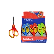 Foarfeca 130 mm, maner ergonomic - NEBO