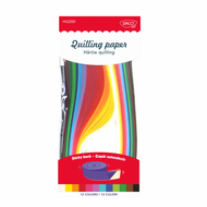 HARTIE QUILLING AA 42.5X0.5CM 200/SET DACO HQ200