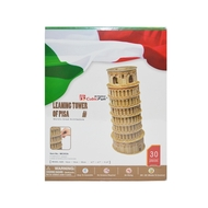 Puzzle 3D Tower of Pisa
