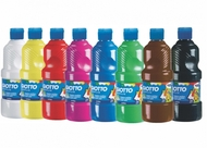 Tempera Giotto borcan 250 ml